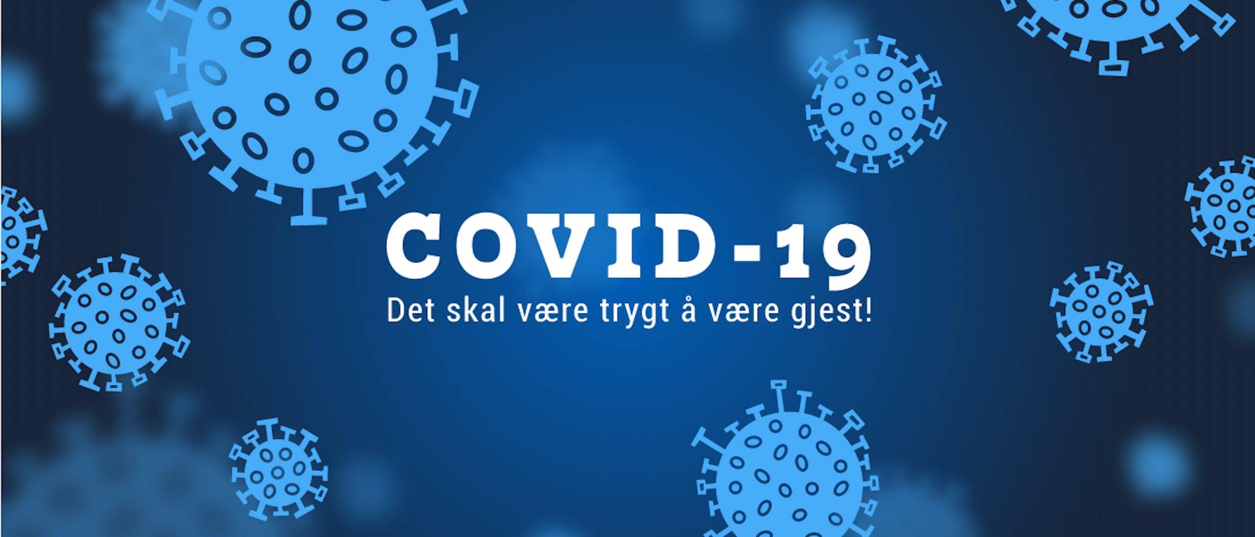 Corvid19 Nettplakat