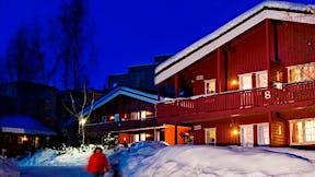 Birkebeineren  Hotell Og  Apartments 1