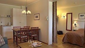 Birkebeineren  Hotell Og  Apartments 4