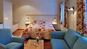 Birkebeineren  Hotell Og  Apartments 6