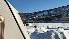 Camping Vinter