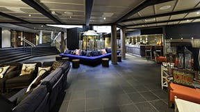 Quality Hotellog Resort